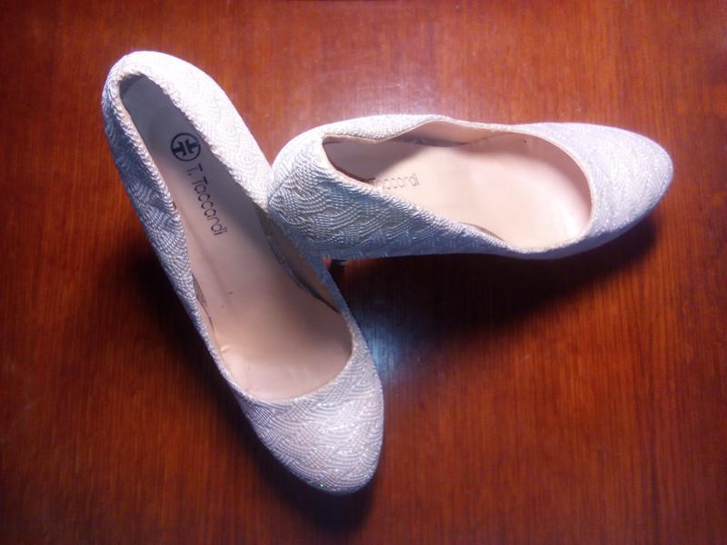 Шикарные туфли на шпильке торг