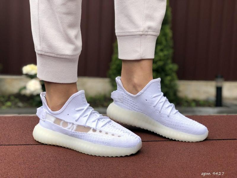 Adidas x yeezy boost - Фото 3