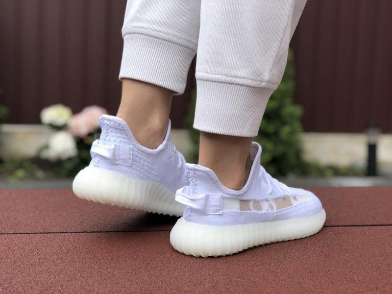 Adidas x yeezy boost - Фото 4