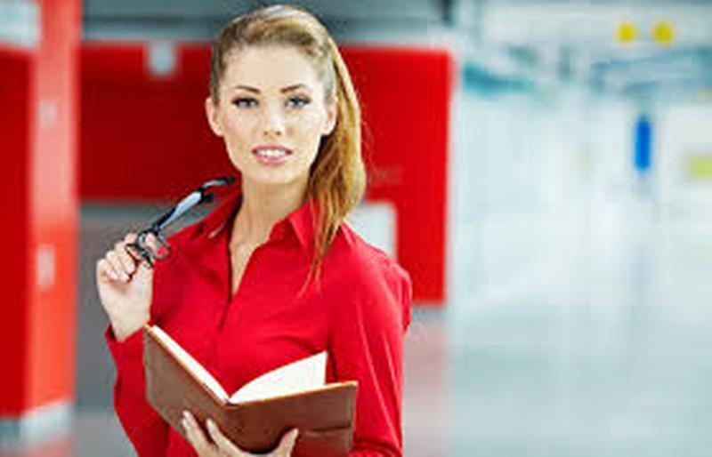 Девушка Для Удаленной Работы , Без Опыта
