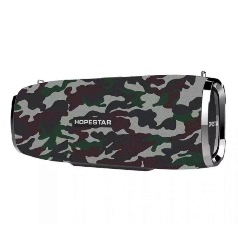 Колонка Bluetooth HOPESTAR A6 Komo