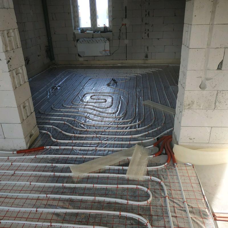 Опалення. Сантехнік. Каналізація. Підігрів підлоги. - Фото 4