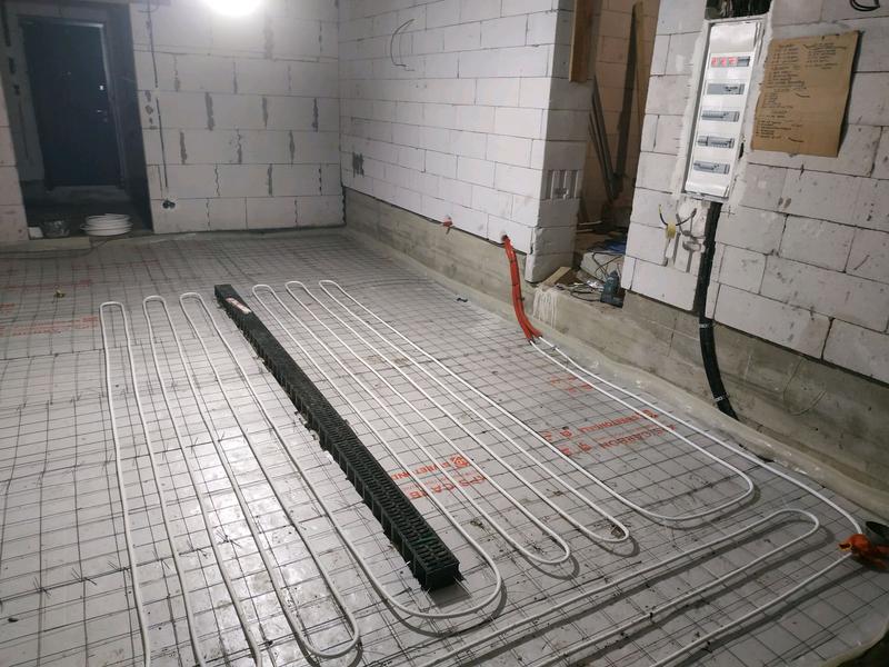 Опалення. Сантехнік. Каналізація. Підігрів підлоги. - Фото 10