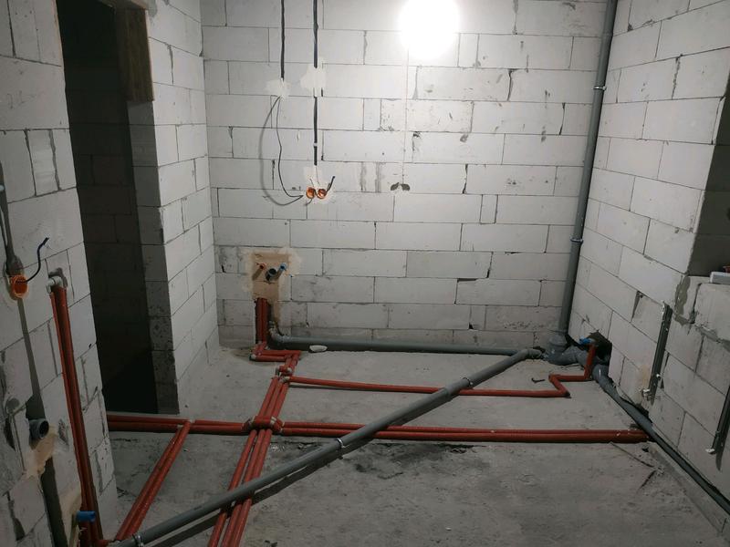 Опалення. Сантехнік. Каналізація. Підігрів підлоги. - Фото 13