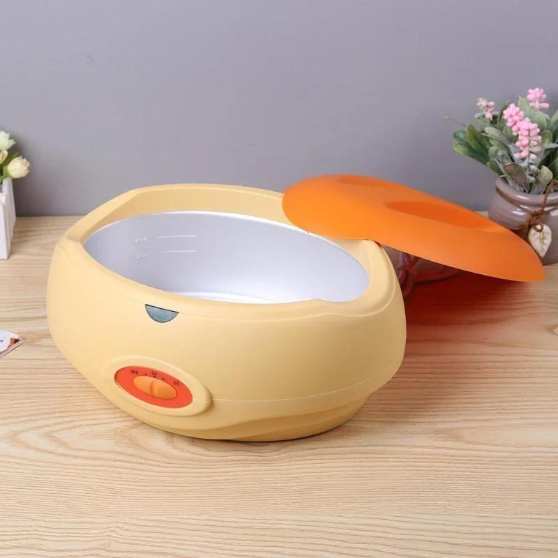 Ванночка парафиновая для рук и ног, парафинотопка на 4 кг. увл...