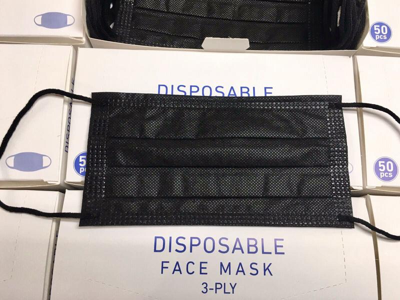 Респиратор Микрон ffp3 ОПТ маска - Фото 4