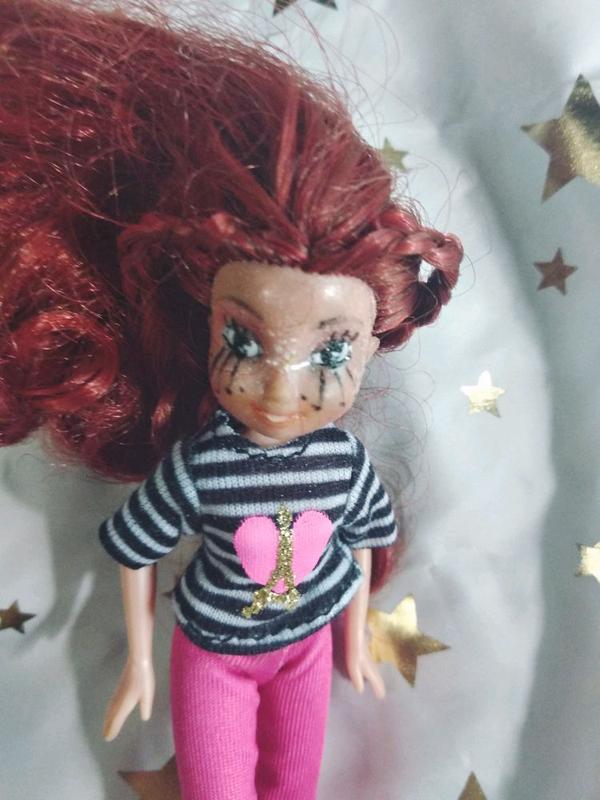Кукла ооак для девочек фея ручная работа - Фото 2