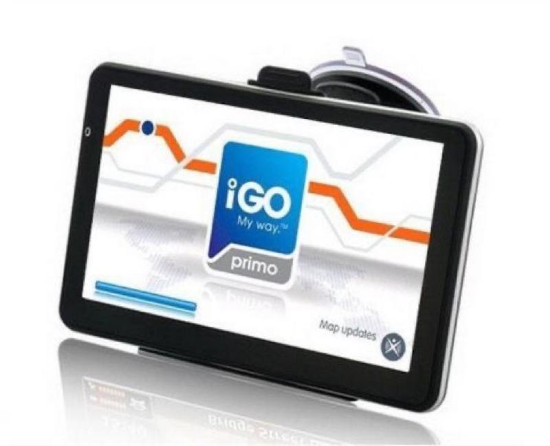 GPS навигация Европа IGO Primo Truck Nextgen на любое устройства - Фото 3