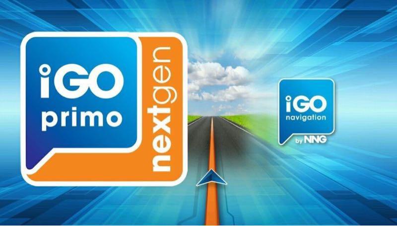 GPS навигация Европа IGO Primo Truck Nextgen на любое устройства - Фото 7