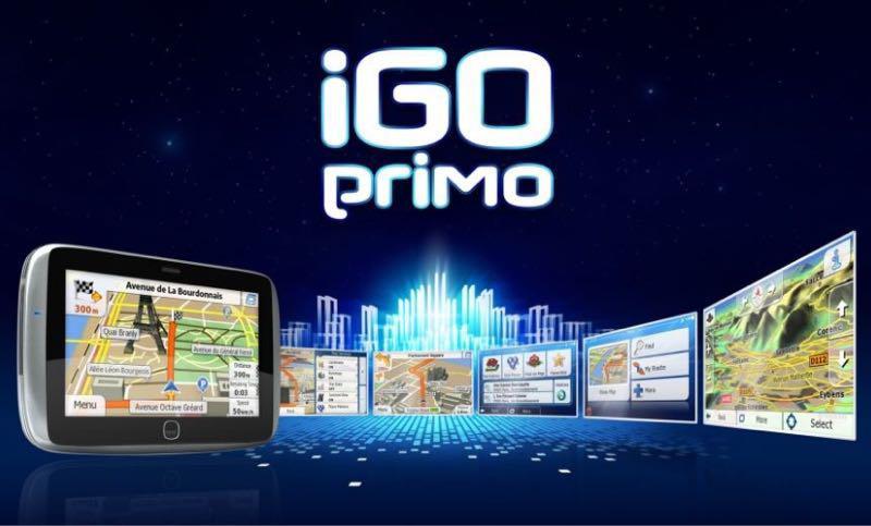 GPS навигация Европа IGO Primo Truck Nextgen на любое устройства - Фото 8