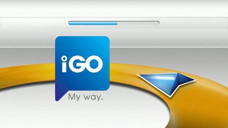 GPS навигация Европа IGO Primo Truck Nextgen на любое устройства - Фото 12