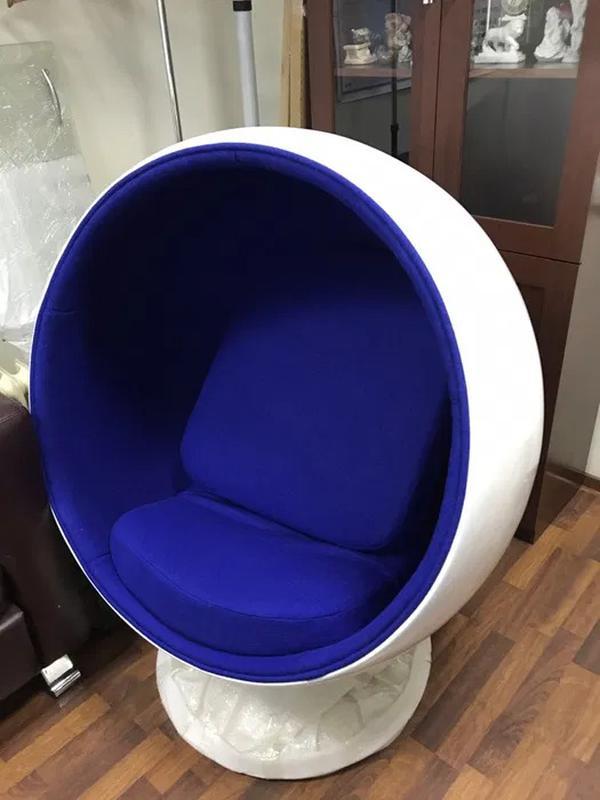 Кресло Шар/Сфера - Фото 4
