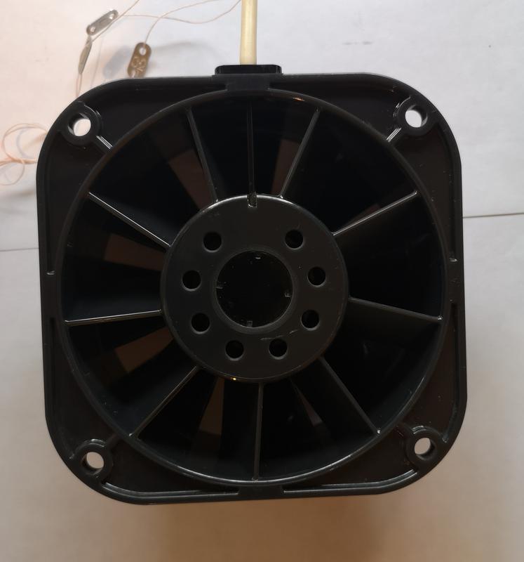 Вентилятор 1,25ЭВ-2,8-6-3270У4 - Фото 2