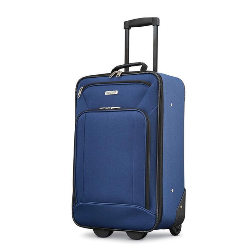 Дорожный чемодан на колесиках American Tourister - Samsonite США