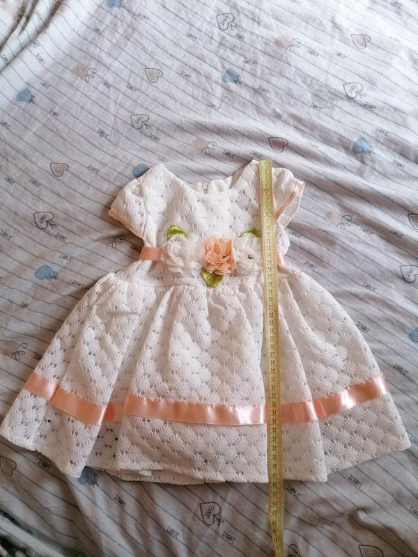 Плаття на дівчинку 1.5-2 роки