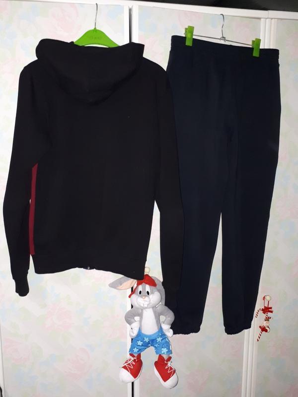 Спортивный костюм Кофта и штаны - Фото 2