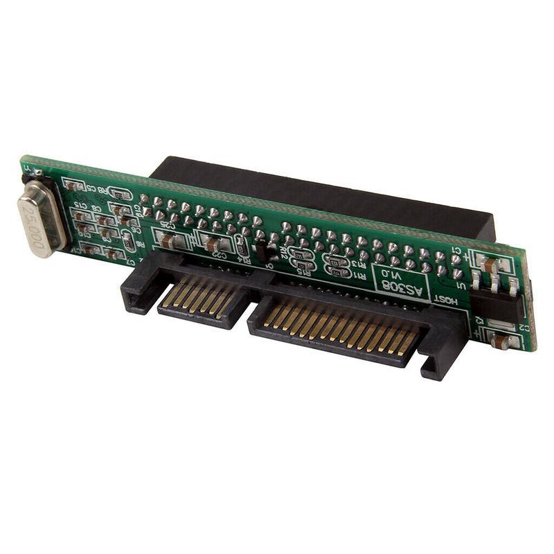 Переходник адаптер 44-Pin IDE в 22 (2.5