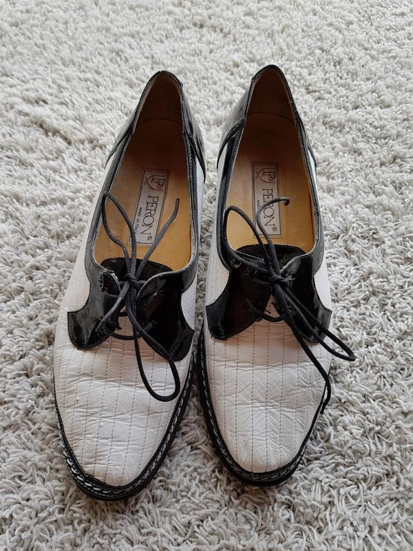 Туфли peron