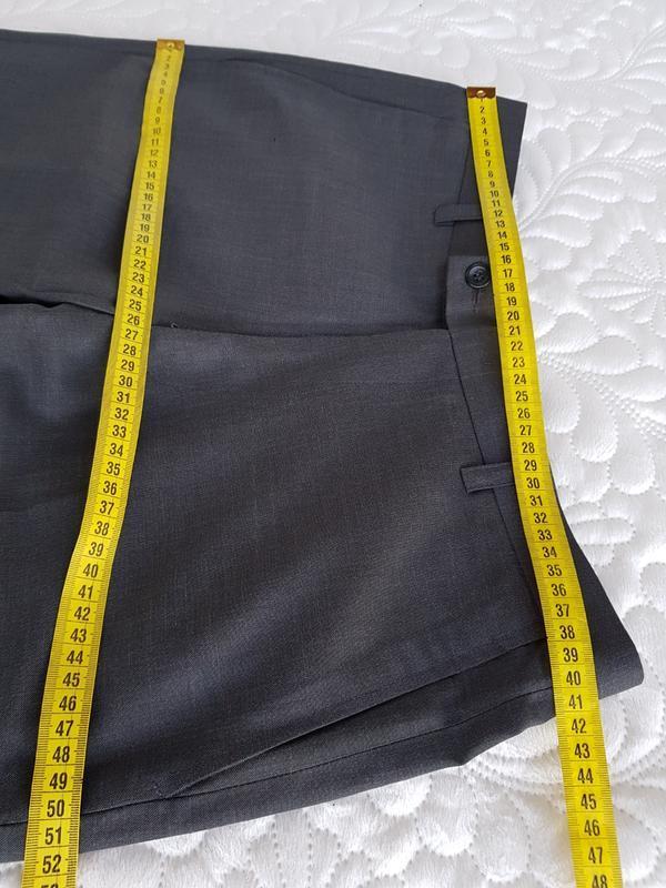 Класические штаны,брюки - Фото 4