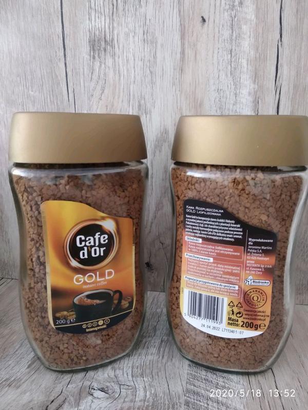 Кофе растворимый 200 г