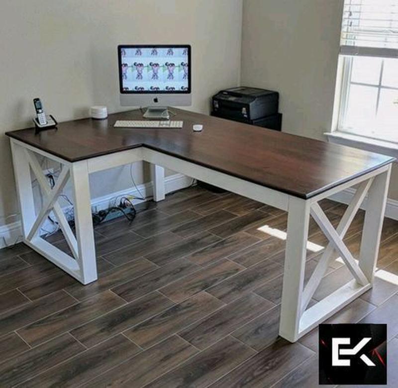 Изготовлением столов любой сложности в стиле лофт - Фото 6