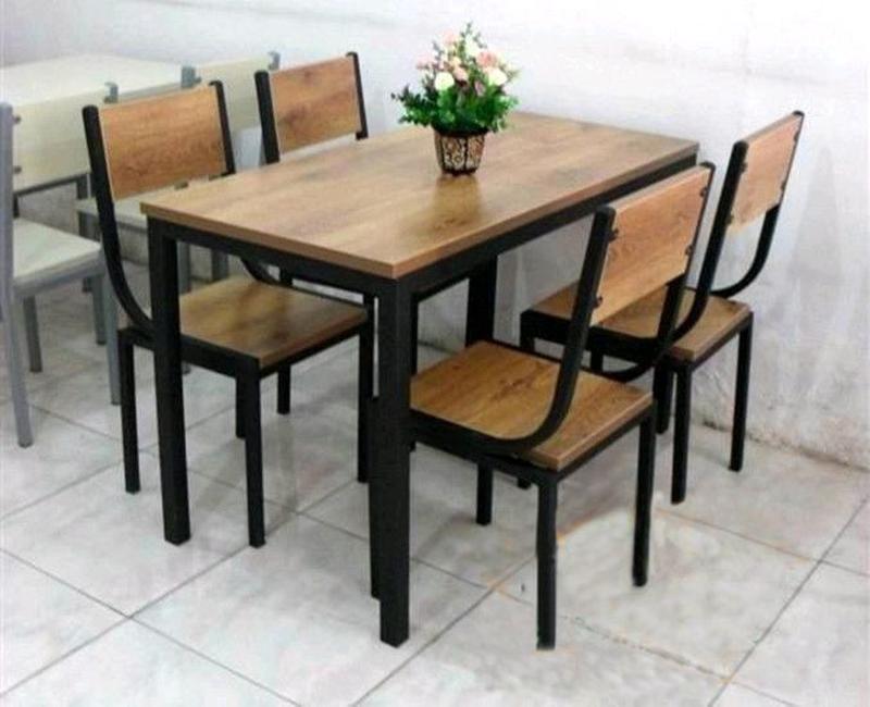 Изготовлением столов любой сложности в стиле лофт - Фото 15