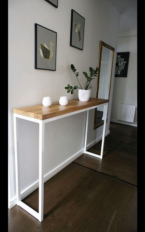 Изготовлением столов любой сложности в стиле лофт - Фото 10