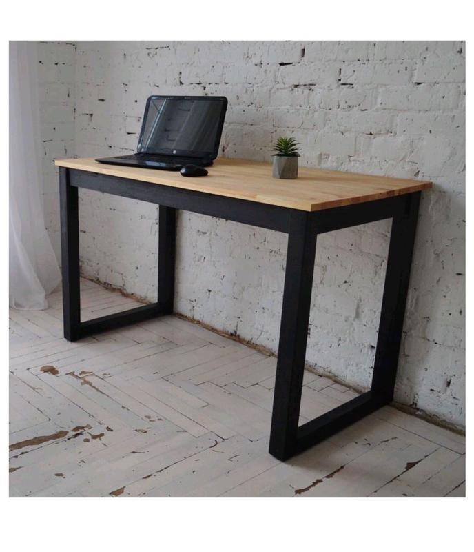 Изготовлением столов любой сложности в стиле лофт - Фото 20