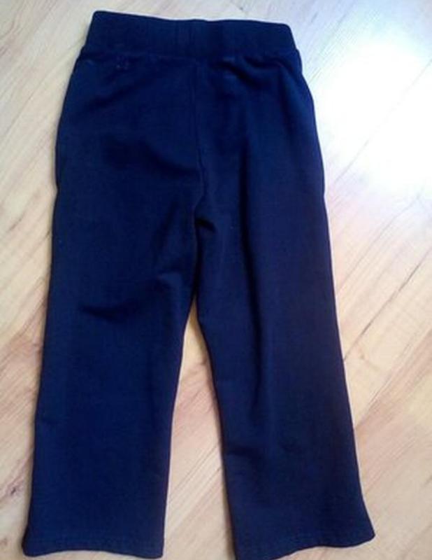 Спортивные штаны на 3-4 годика - Фото 2