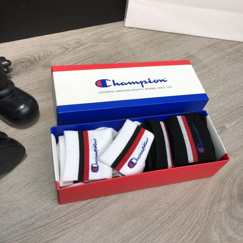 Socks Champion Pack