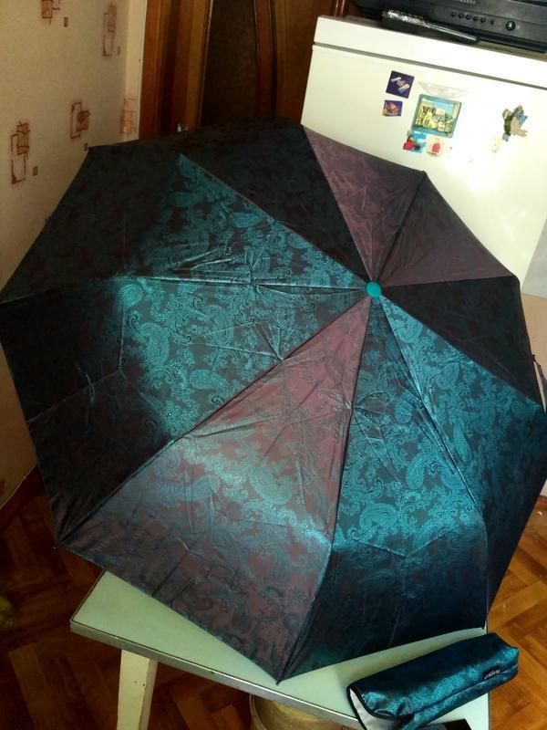 Шелкография автомат зонт.
