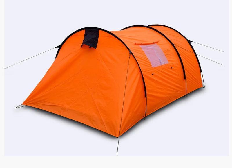 Палатка трехместная Coleman 1908 - Фото 2