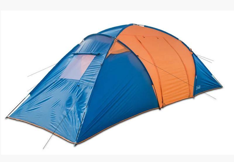 Палатка Шестиместная Coleman 1002 - Фото 2