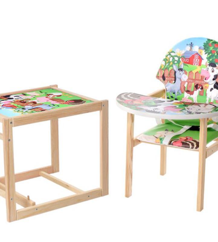 Продам бизнес по изготовлению детских стульчиков для кормл - Фото 2