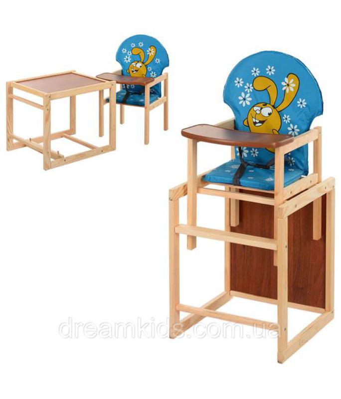 Продам бизнес по изготовлению детских стульчиков для кормл - Фото 3