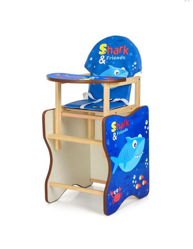 Продам бизнес по изготовлению детских стульчиков для кормл