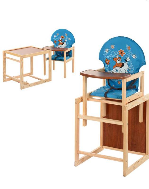 Продам бизнес по изготовлению детских стульчиков для кормл - Фото 6