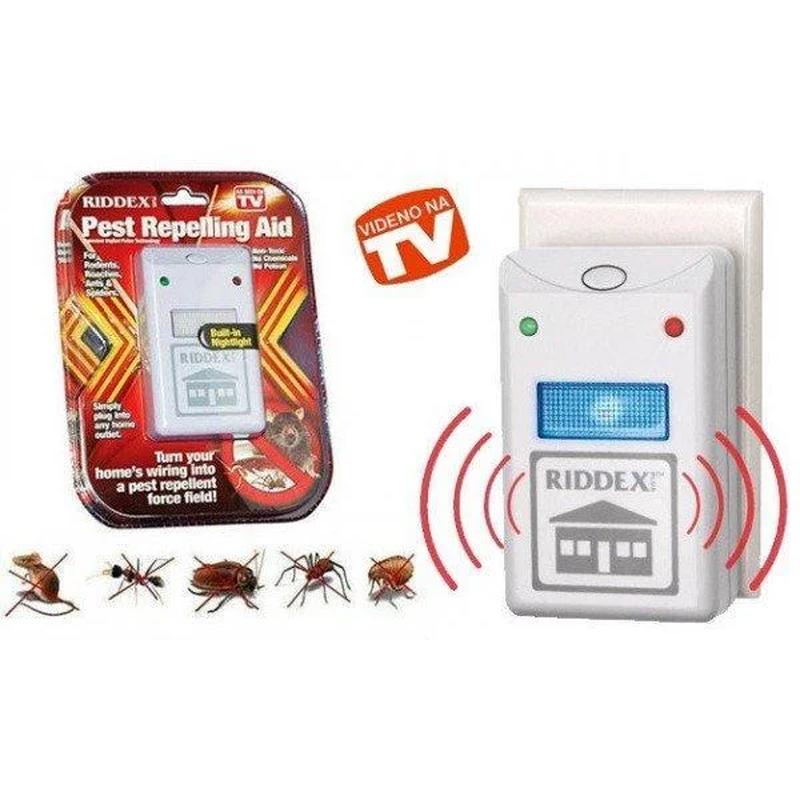 Отпугиватель грызунов и насекомых Pest Repelling