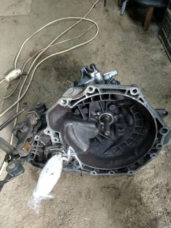 Коробка передач 90522000 Ф18 Вектра 1.8 2.0 КПП F18 Vectra B