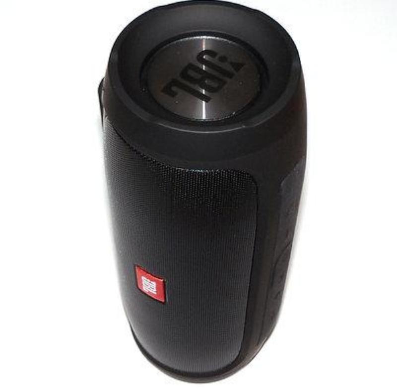 Портативная колонка JBL Charge 4 Большая! блютуз (bluetooth) - Фото 4