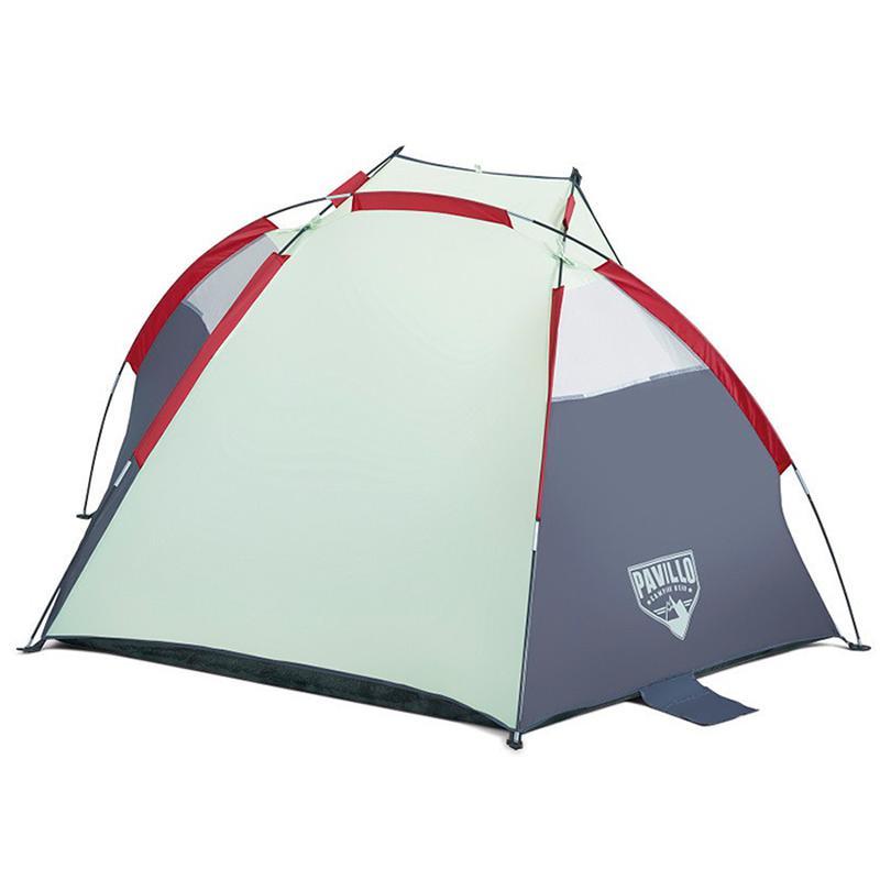 Пляжный тент-палатка 2-х местная Bestway Ramble 68001 - Фото 2