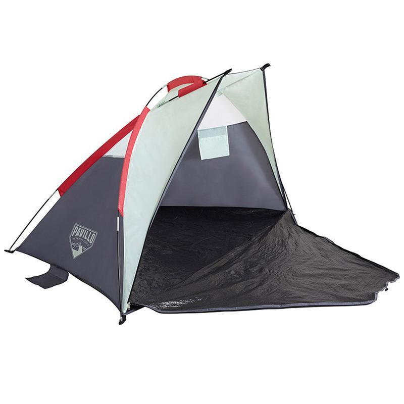 Пляжный тент-палатка 2-х местная Bestway Ramble 68001