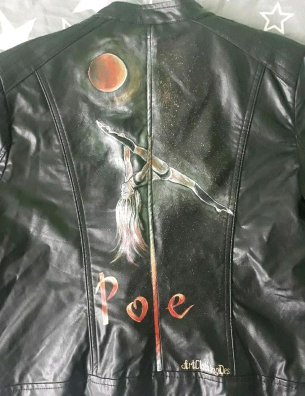 Куртка косуха - Фото 4