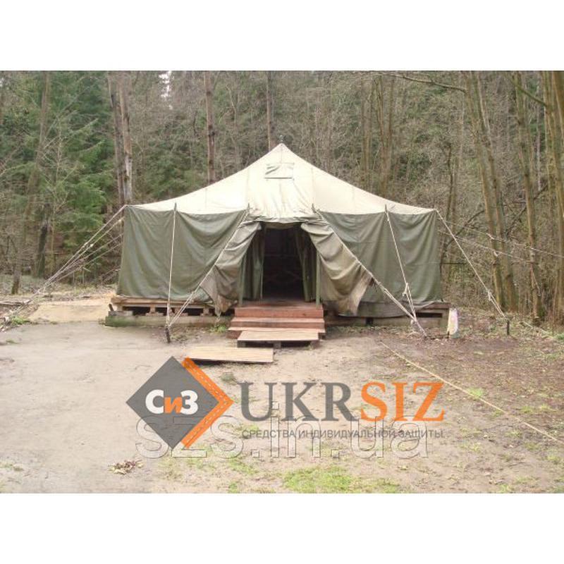 Палатка УСТ-56 - Фото 8