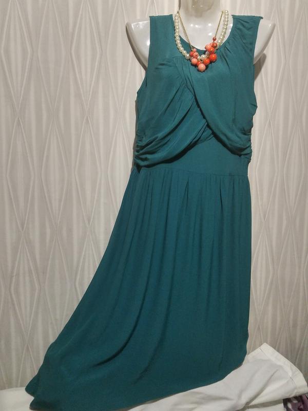 «розвантажуюсь» стильное платье с ассиметричным низом.