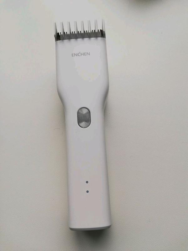 Машинка для стрижки волос Xiaomi Mi Enchen Boost - Фото 4