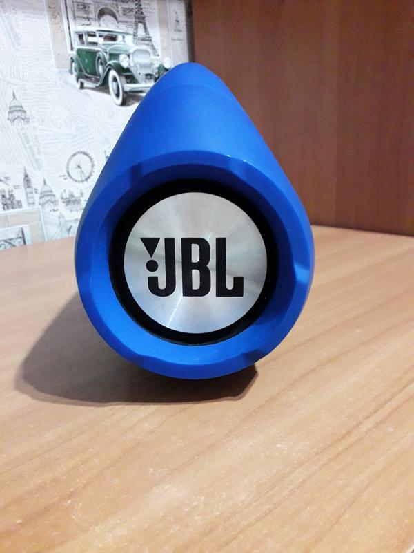 Колонка JBL Boombox mini - Фото 4