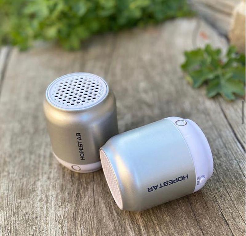 Bluetooth колонка HopeStar H8 /беспроводная колонка/Блютуз колонк