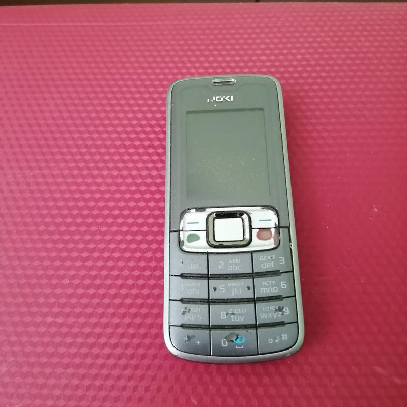 Кнопочний телефон Nokia бу