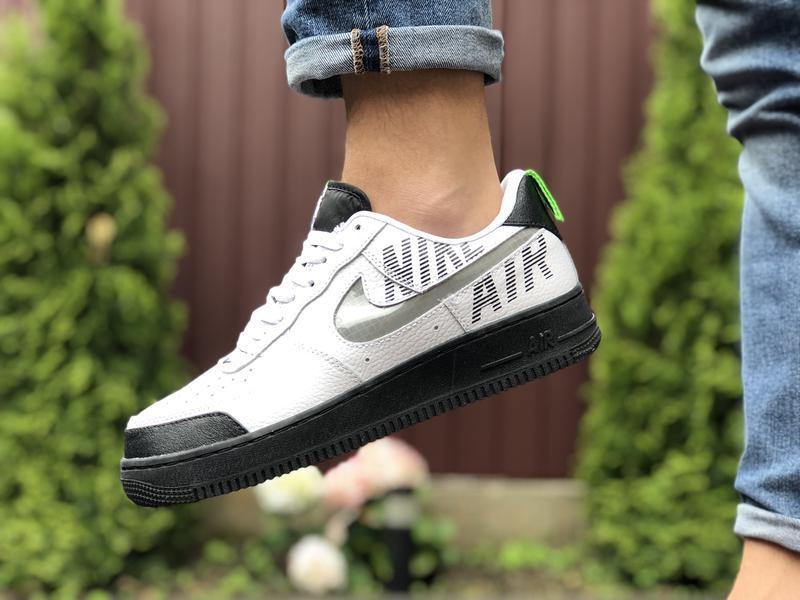 Мужские Кроссовки Nike Air Force - Фото 2